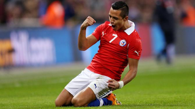 Liga - Barca reject offers from 'Liverpool, United and PSG' for Alexis