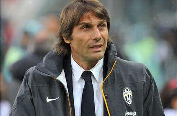 Conte: Fighting on two fronts is tiring Juventus out