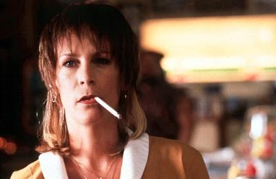 Jamie Lee Curtis as Rona Mace in Destination  Films' Drowning Mona