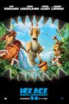 Poster of Ice Age: Dawn of the Dinosaurs