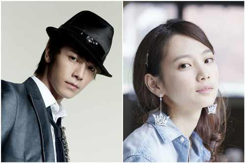 Super Junior's Donghae is a Porcupine, Yun Seung Ah a Panda in New Drama