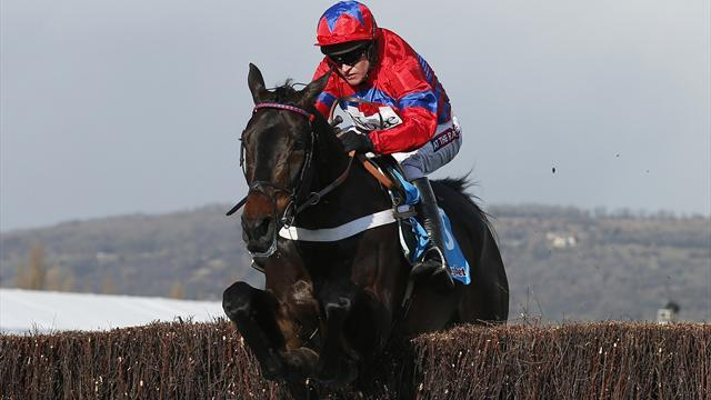 Horse Racing - Sprinter Sacre draws Frankel comparisons at Cheltenham
