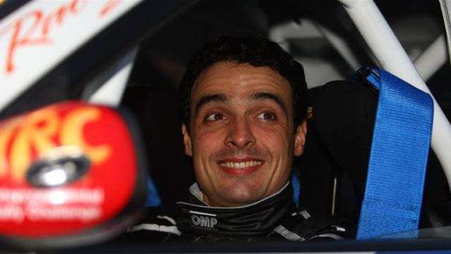 WRC - Bouffier joins Hyundai as test driver
