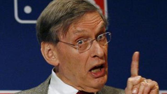 Baseball - Commissioner Selig to retire in January 2015