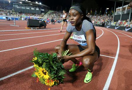 Athletics - IAAF Athletics Diamond League meeting
