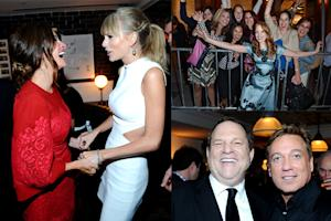 Toronto Party Scene: Julia Roberts, Taylor Swift Party for 'August: Osage County' Premiere