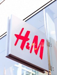H&M says will open first store in South Africa