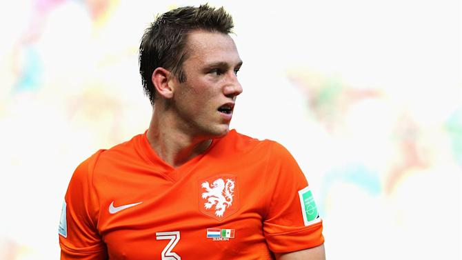Premier League - Manchester United 'to offer £18.5m for De Vrij'