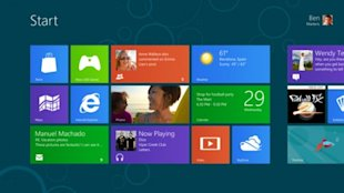 Windows 8 Enterprise touts mobile productivity features