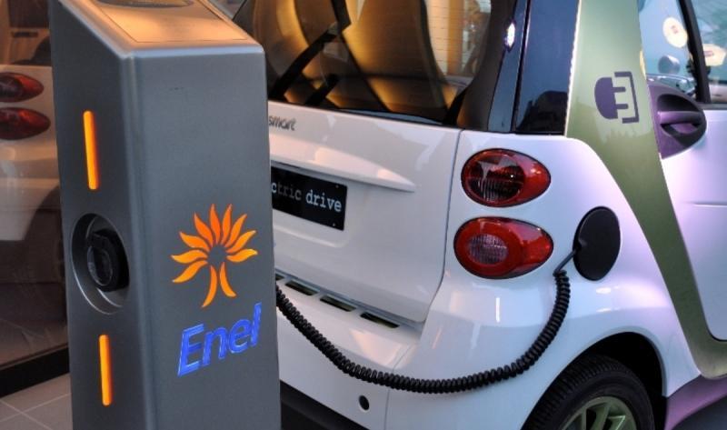 Enel snobba incertezze su distribuzione elettrica in Spagna