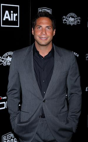 FILE - In this Sept. 7, 2012, file photo, Joe Francis attends the House of Hype Music Awards at the Beverly Hills Hotel in Beverly Hills, Calif. Francis was sentenced Tuesday to 270 days in jail and three years' probation for choking a woman and repeatedly slamming her head to the ground at his Los Angeles mansion in 2011. (Photo by Arnold Turner/Invision/AP, File)