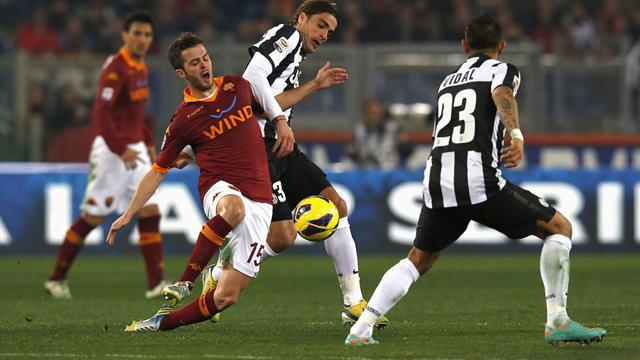 Serie A - Transfer round-up: Pjanic would find it hard to turn Barca down