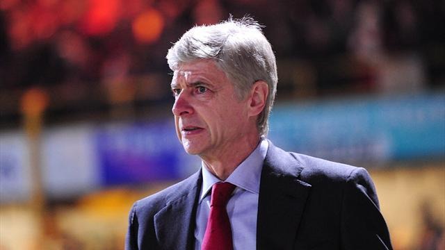 Premier League - Wenger won't make any 'miracle' signings