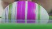 能不被顏料弄髒 自己動手畫彩蛋好好玩
