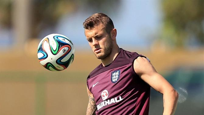Premier League - 5 crazy things: Wilshere caught smoking AGAIN