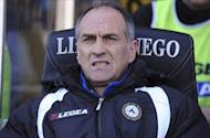 Guidolin demands Udinese improvement after Braga draw
