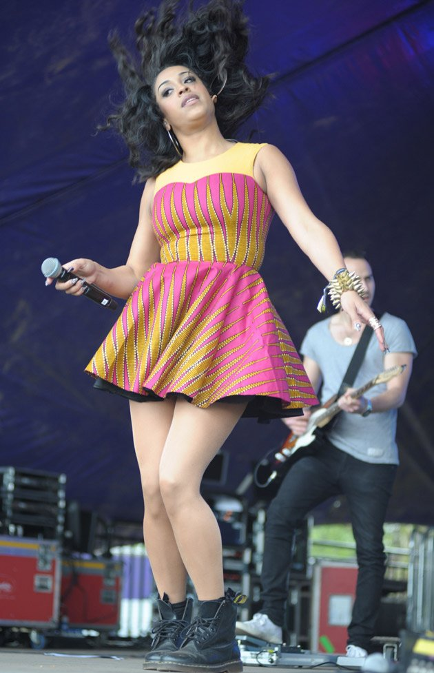 Stooshe, Lovebox