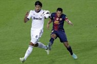 It will be difficult to catch Barcelona, admits Khedira