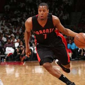 Steal of the Night: Kyle Lowry