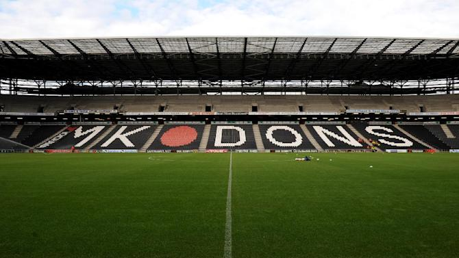 MK Dons pair Awadh Ahmed and Jordan Ivey-Ward have moved to Histon on loan