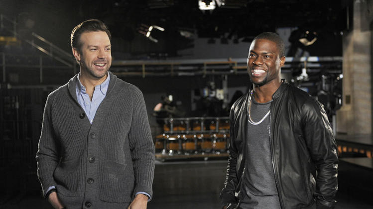 Saturday Night Live - Kevin Hart Macklemore & Ryan Lewis
