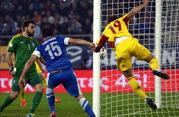 Romania - Greece Preview: Hosts need to make home advantage count