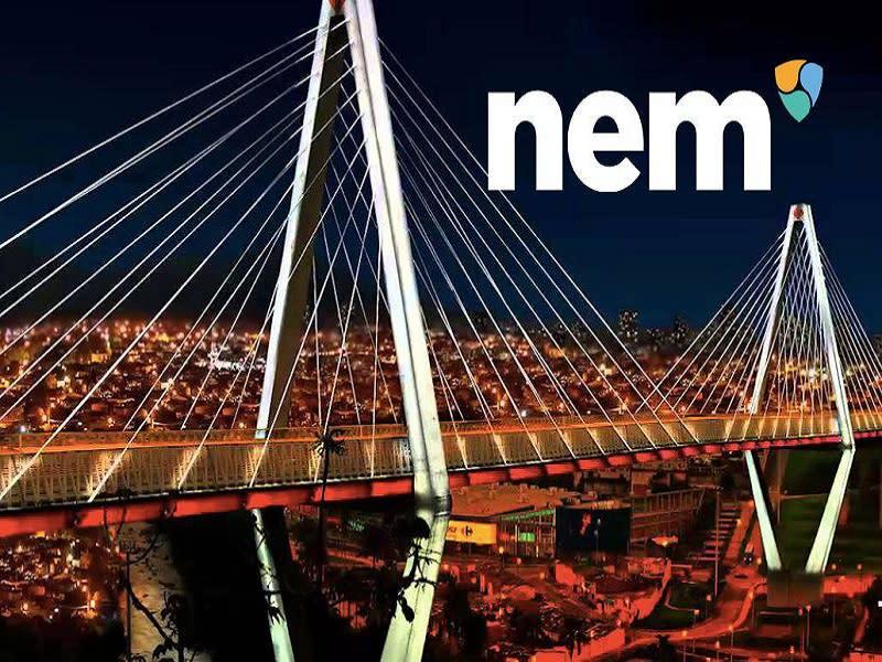 Criptovalute: Coincheck fa volare NEM, rally da antologia