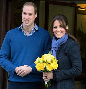 Kate Middleton, Prince William Celebrate Second Wedding Anniversary With Private Dinner