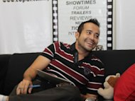 "Tony Eusoff: ""Malaysian films are worrisome"""