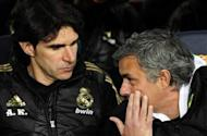 Karanka: Mourinho did not divide Real Madrid