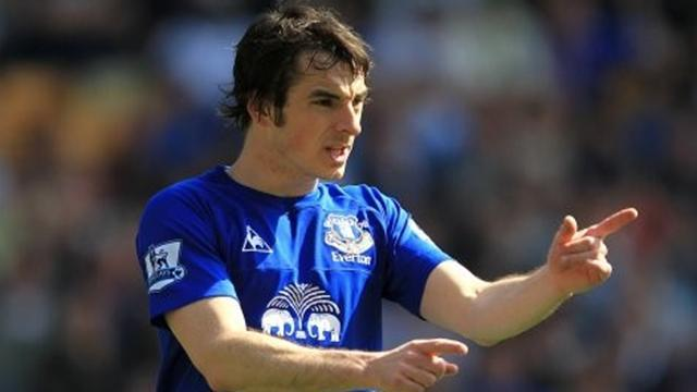 Premier League - Baines: We have to stay with pack
