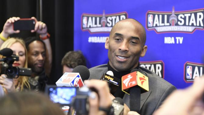 NBA All-Star Game 2016 roster preview: This is all about Kobe Bryant