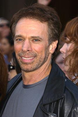 Jerry Bruckheimer at the LA premiere of Walt Disney's Pirates Of The Caribbean: The Curse of the Black Pearl