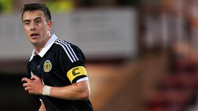 Scottish Football - Wilson at Hearts for the long haul