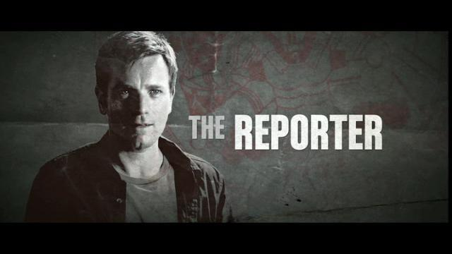 Profile: The Reporter