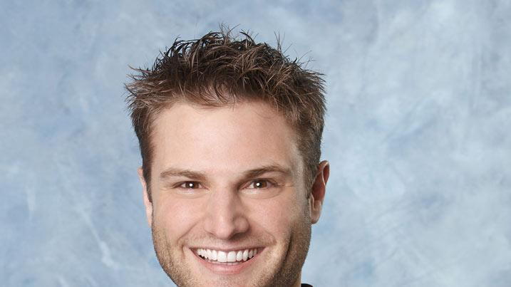"Rob, 27, a Technology Executive from Monroe, MI, is featured on the 7th edition of ""The Bachelorette."""