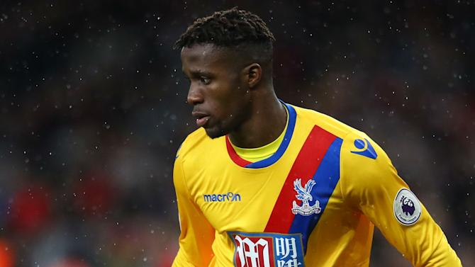 Neymar-esque Zaha is England's loss – Bolasie