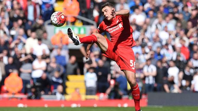 Jurgen Klopp Blocks Liverpool Youngster Connor Randall's Move to Preston