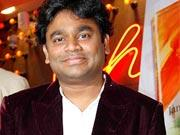 Yash Chopra's SRK project: Rahman finalizes first song!