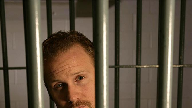 Morgan Spurlock is incarcerated at the Henrico County Jail in Richmond, VA where he is treated like any other inmate on 30 Days.