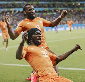 Ivory Coast-Colombia Preview