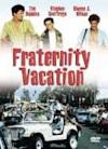 Poster of Fraternity Vacation