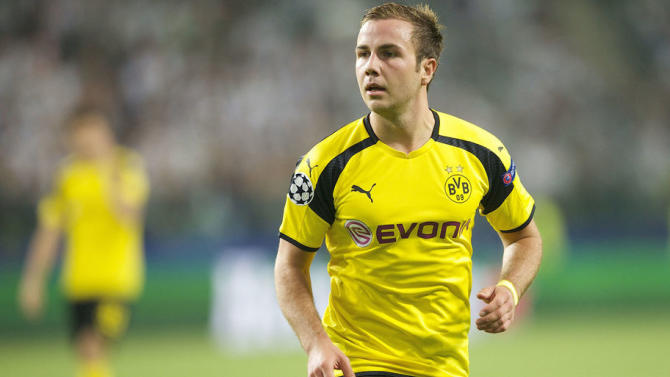 Thomas Tuchel Not Surprised by Whistles Towards Mario Gotze During Comeback Game