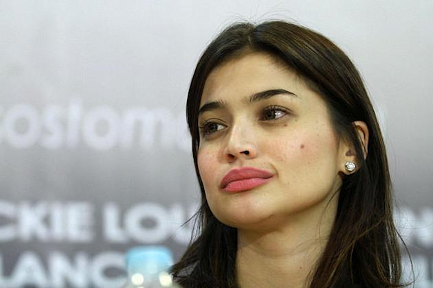 Yahoo! Southeast Asia Newsroom--Anne Curtis (NPPA Images)