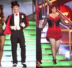 Dancing With the Stars: Who Got Eliminated?