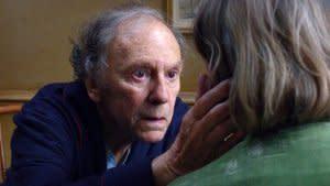 Michael Haneke's 'Amour' Wins Big at European Film Awards