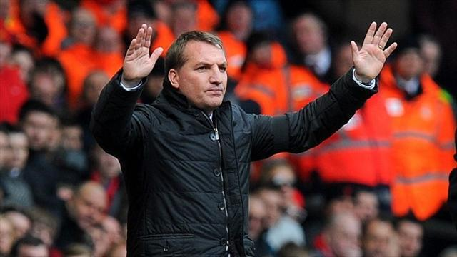 Premier League - Rodgers eyes more new recruits