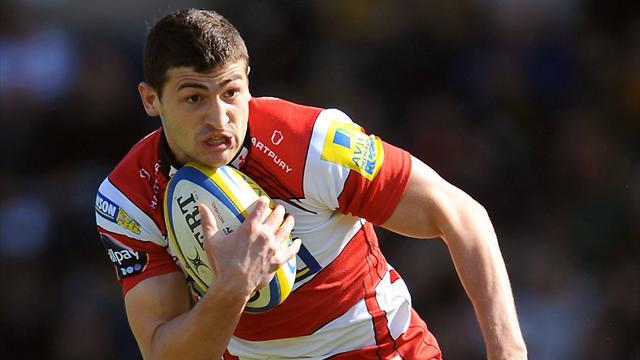 Premiership - Harlequins slide continues with defeat to Gloucester