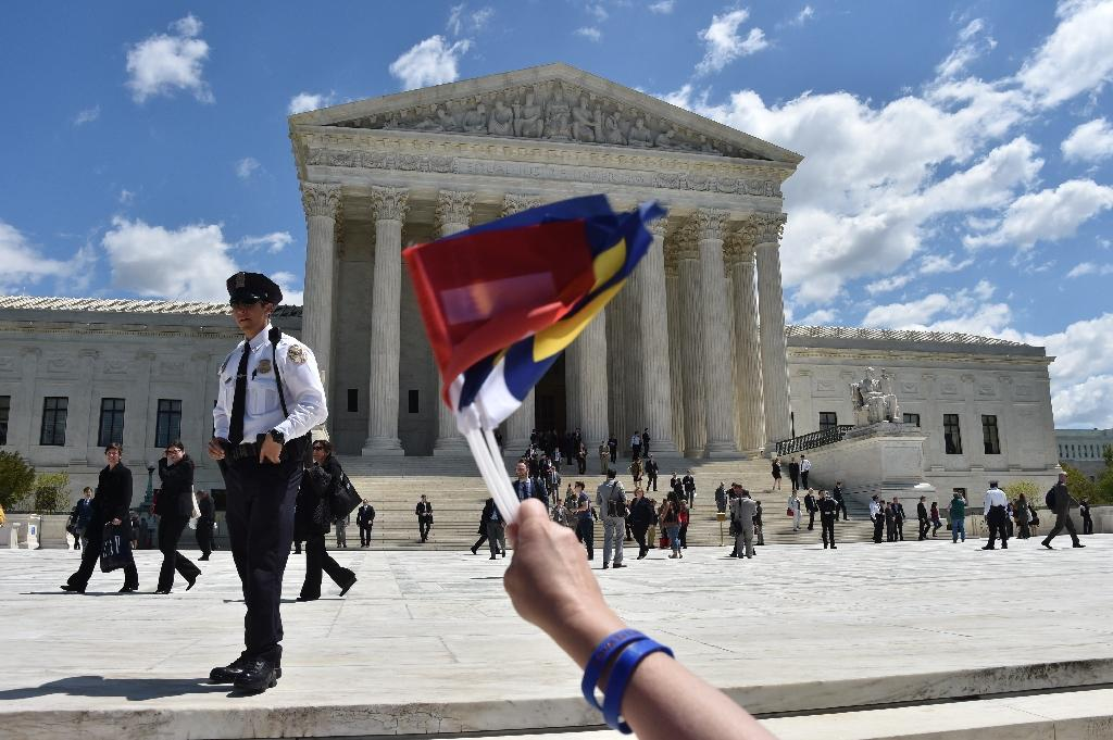 US top court lets stand ban on 'gay conversion therapies'