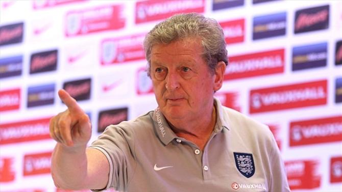 World Cup - Hodgson to Redknapp: Name those who wanted to 'skip England'